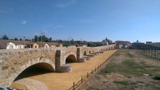 The Bridge at Hospital