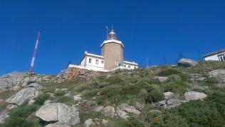 Finisterra Lighthouse